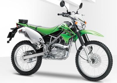 KLX 150