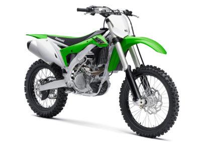 Kawasaki KX250F - 2017