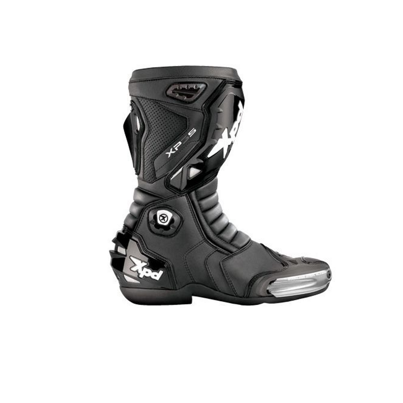 XPD Boots XP-R