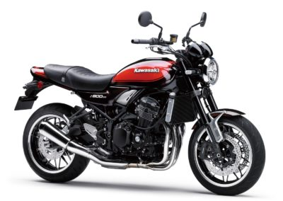 Z900 RS