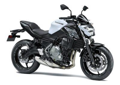 Z650 White