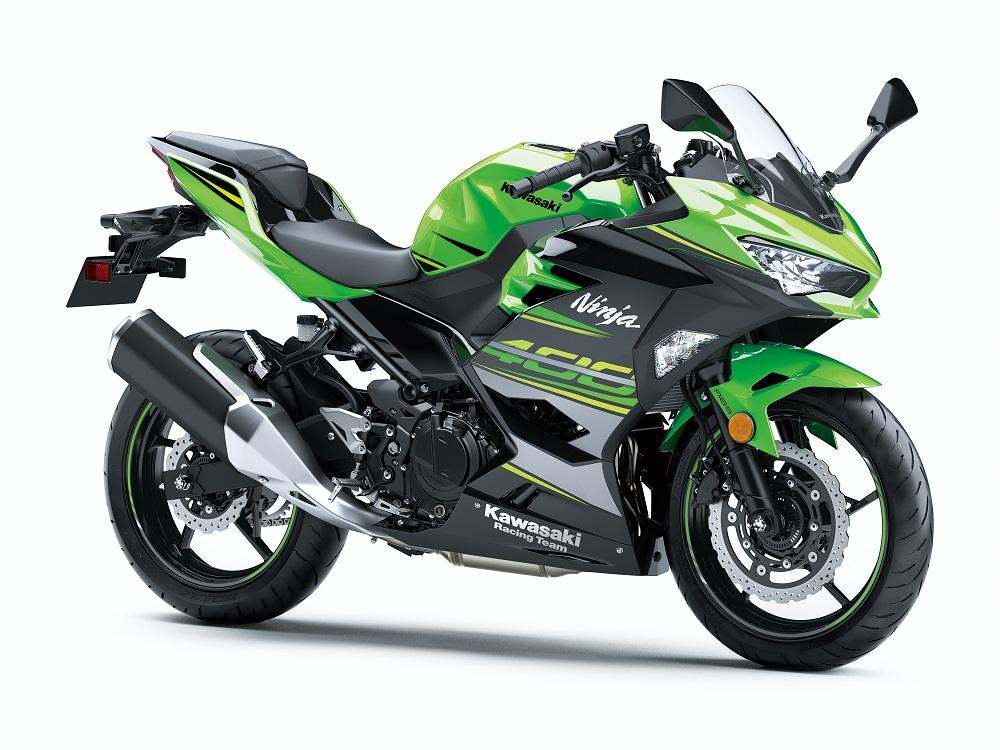 Kawasaki Ninja 400 - ABS
