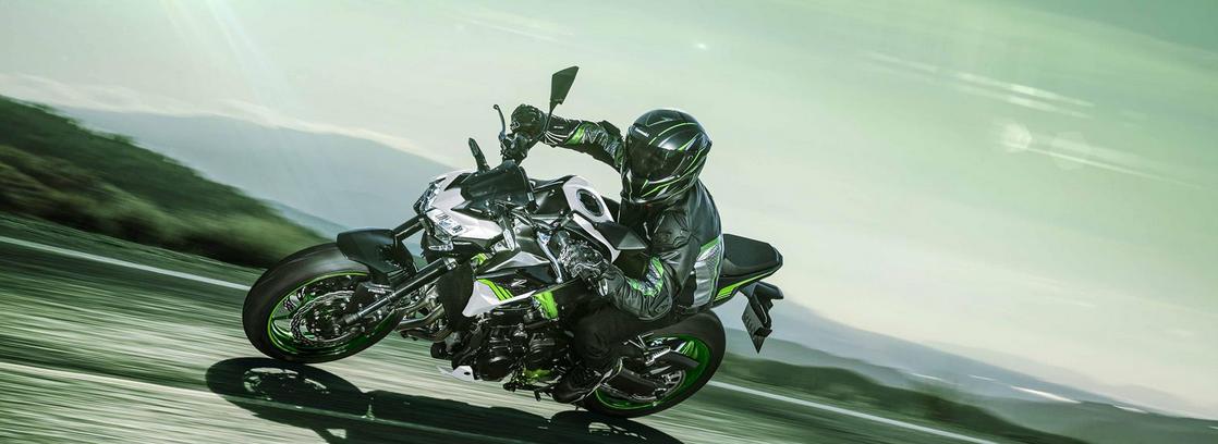 Kawasaki Z900 RS ABS - Neu Motorräder - Moto Center Winterthur