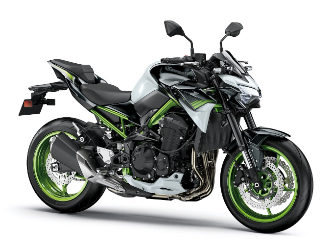 Kawasaki Z900 - 35kW